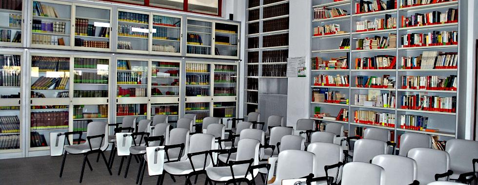 Biblioteca IIS GIORGI