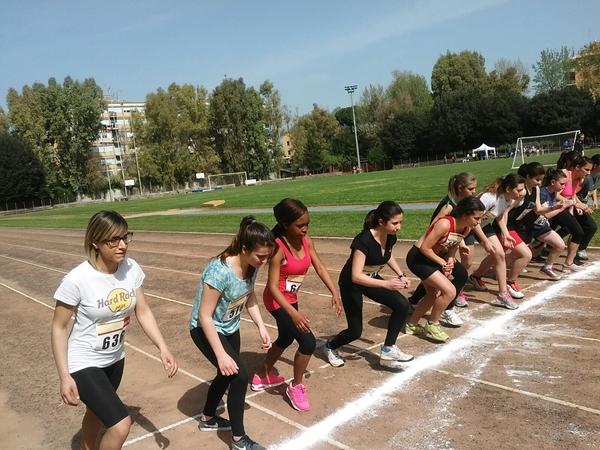 Atletica leggera 2015-2016