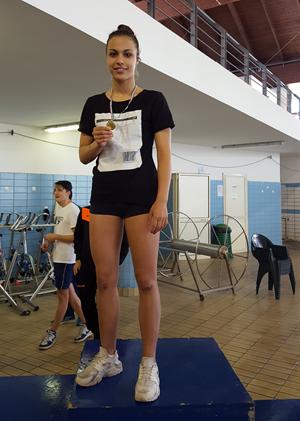 Campionati regionali nuoto 2015-2016