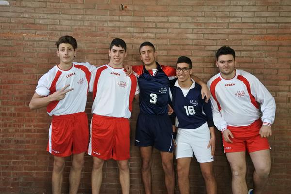 10_Volley squadra Giorgi