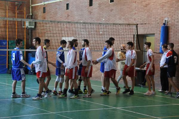 11_Volley partita
