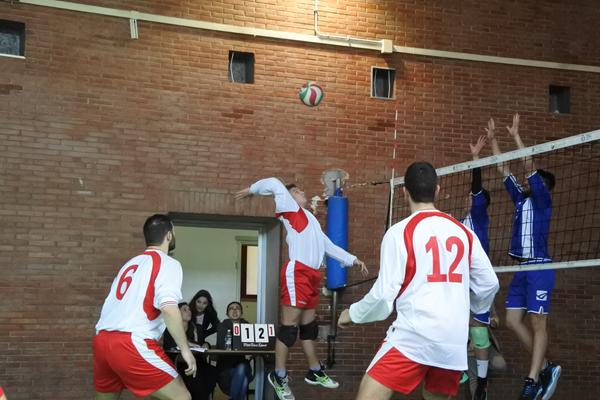 12_Volley partita
