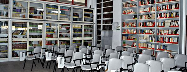 Biblioteca di Istituto